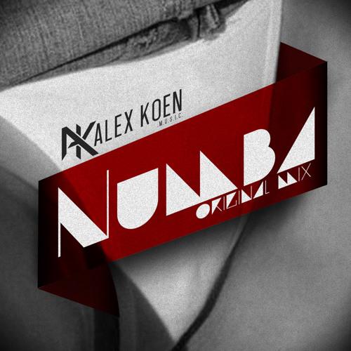 Alex koen - Numba ( preview )