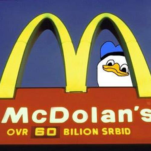 Mc Dolan's (Em Luvin Et)