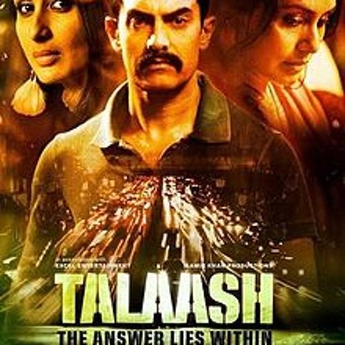 Jee le zaraa-Talaash Cover