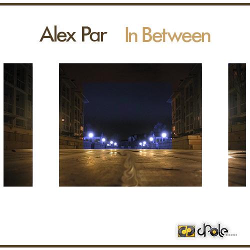 'Alex Par - In Between' EP (Preview) [DP-002]