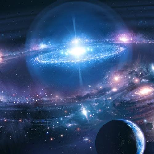 Astromancy EP