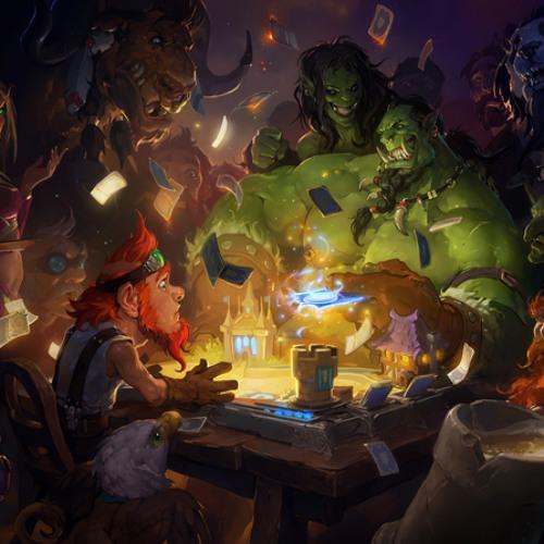 Hearthstone: Heroes of Warcraft Soundtrack Sampler