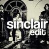 Blind Faith - Can't Find My Way Home (Sinclair Edit)