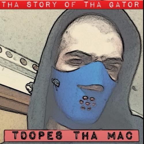 TDOPES THA MAC : 4 MY PEOPLE (freestyle Remix) at THA STUDIO
