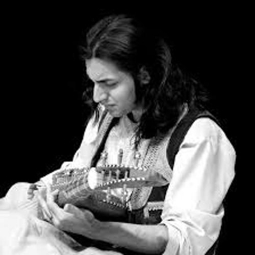 K.Q. Essar - My Afghanistan - Anar Anar