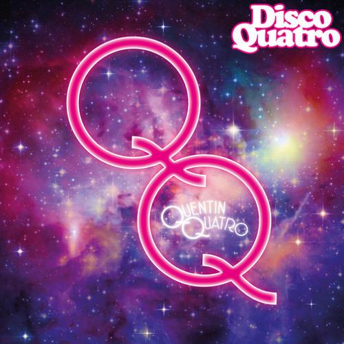 Quentin Quatro - Disco Quatro  (Psychemagik Remix)