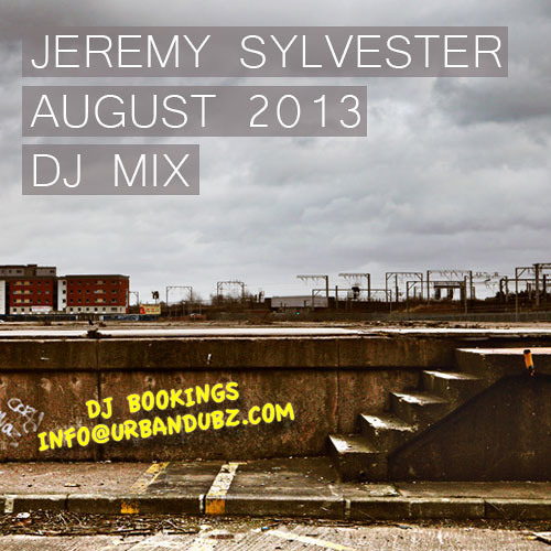 In The Mix - August 2013 Sessions (FREE DOWNLOAD)