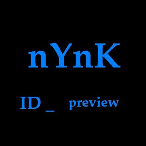 nynk - ID _ preview