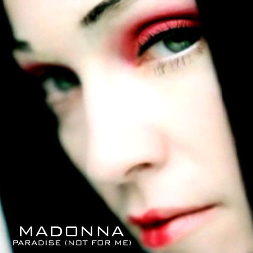Madonna - Paradise(Not For Me) ( Confessions Tour )