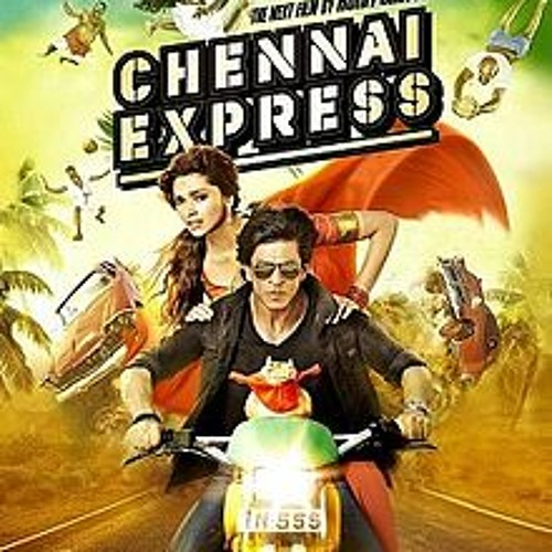 Film Review- Chennai Express by Bhawana Somaaya