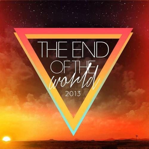 Chem D & Carles S  FT Kraken - The End OF The World Festival Anthem 2013 - Stop The Pain