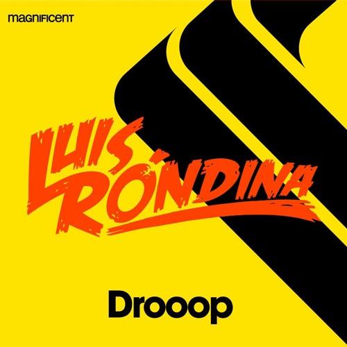 Luis Rondina - Drooop (ULTRA MUSIC)