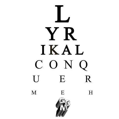 Lyrikal - Conquer Meh (Soca Iron Fete) [Full Refix] [2014 Trinidad Soca] [J2V Int'l]