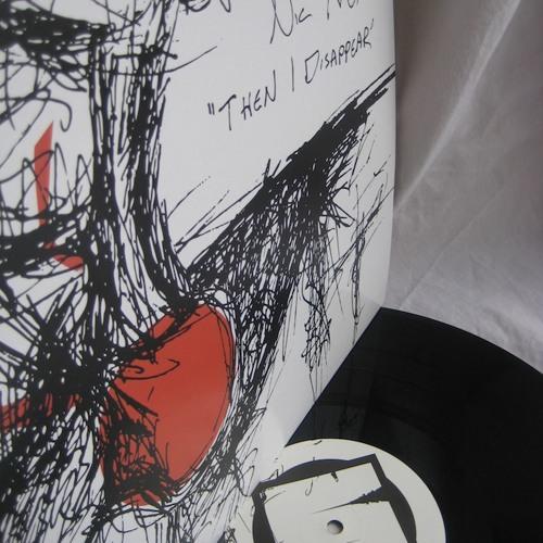 """Nic TVG - The Clown :: SUBTLE018 12"""" Vinyl + SUBTLE005CD"""
