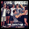 Just Cant Let Her Go - One Direction (Audio)