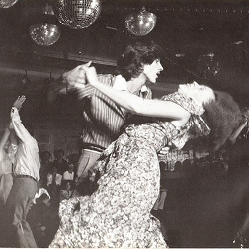 Take A Chance, Make Your Dance