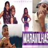 MC THAYSA , MC NEGO DO BOREL E MC MANERINHO   PERFORMANCE DAS MARAVILHAS [ DJ DIOGO DE NT ]