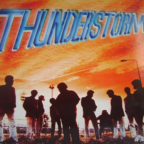 Thunderstorm - Summer Love 1981
