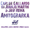 Carlos Gallardo,Juanjo Martin&Javi Reina-Amitograrka Just Be(Gallardo,León&Binomio ARENA Rework)