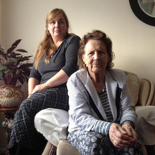 Freda Black - Lough Sheelin Side (October 2012)