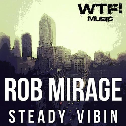 Steady VibiN (Original Mix)