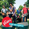 The Vamps - Can We Dance album artwork