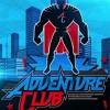 Superheroes Anonymous Volume. 3