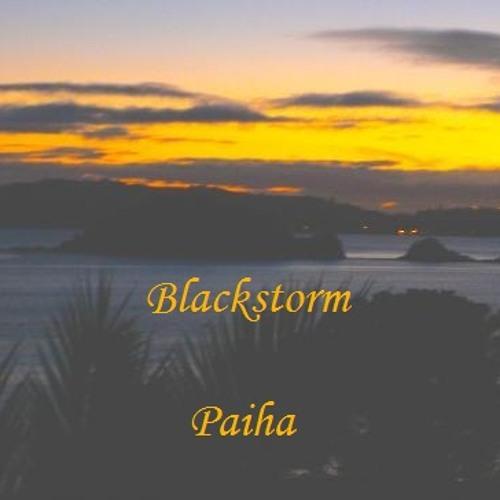 Blackstorm - Paiha (Original Mix)