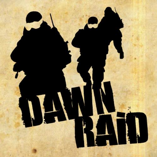 Dawn Raid - VAULT MIX SERIES - Jan 2008