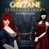 Gozzane - Guerra Dos Tronos (feat. Verônica Darks)