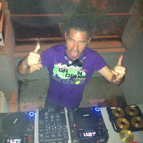 Dj Set August 2013 By Robyg