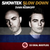 Download SHOWTEK vs IVAN REBROFF - Kalinka down Dj Deal bootleg Mp3