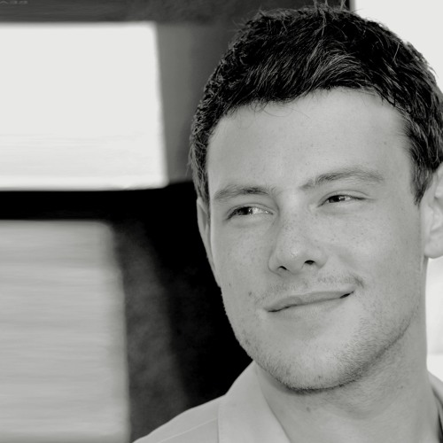 A Cory Monteith Tribute Medley