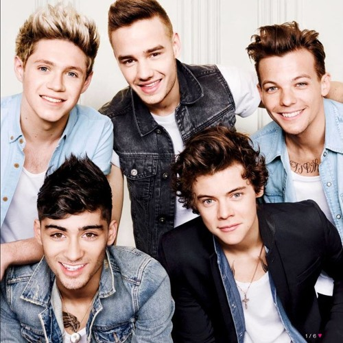 Just Can't Let Her Go - One Direction {HQ Official}
