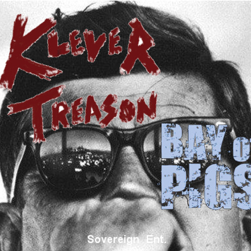 OBJEK ---- KLEVER TREASON and SIX A.L.I. PROD By YOUNG CHOP