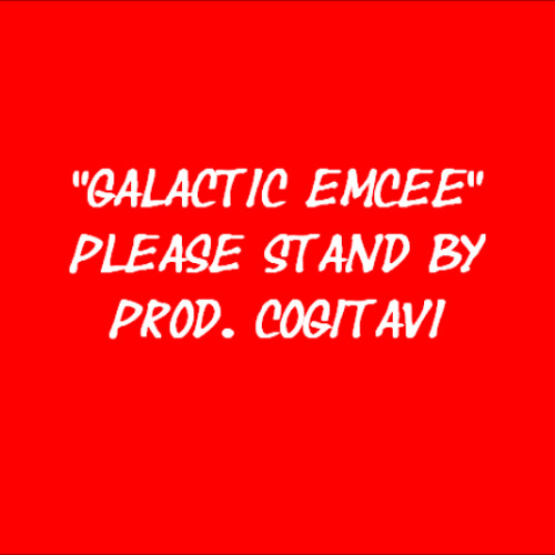 Please Stand By (Prod. Cogitavi)