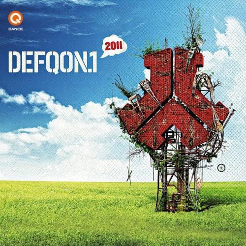 DefQon 1 - 2011 Mix