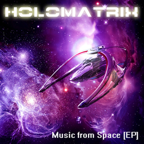 Music from Space [EP]