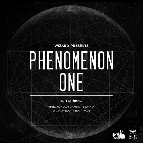 Phenomenon One - Featuring Rebel MC & Lady Chann