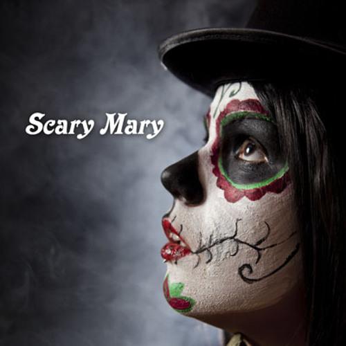 Looney Buns: Scary Mary