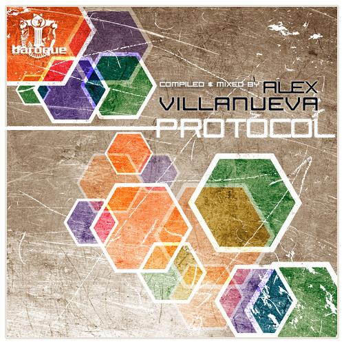 Alex Villanueva - Plotipus (Original mix) PROTOCOL BAROQUE RECORDS