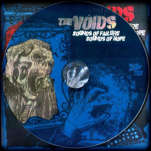 The Voids- Bad Dreams