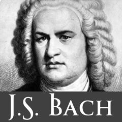 Bach:  Mass In B Minor, BWV 232 - Agnus Dei - Trumpet (updated 2016.06.03)