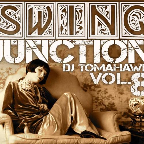 SwingJunction 8 - Houze / Dj Tomahawk Mix - Free DL 15.7.13