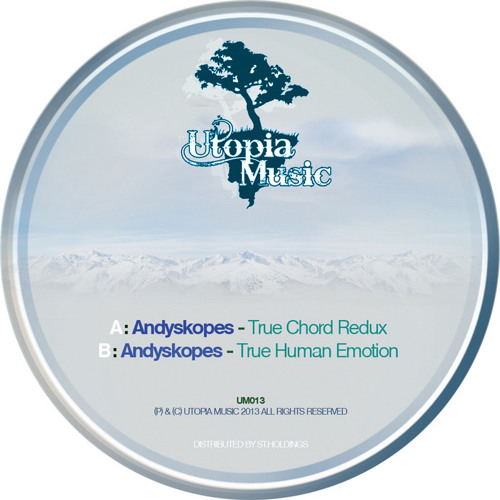 True Chord Redux VIP by Andyskopes