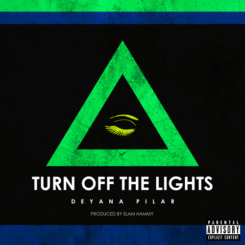 Turn Off The Lights (Prod. By Slam Hammy) (Explicit Version)