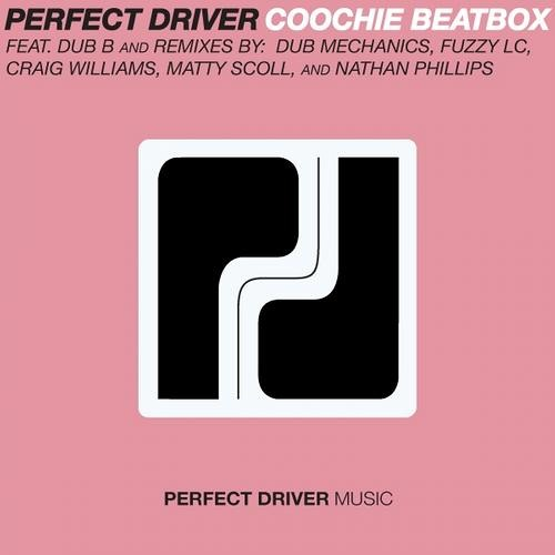 """CoOchie Beat Box""- Perfect Driver- (Matty Scoll Throwback Mix)  {lo-fi PREVIEW}"