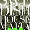 Swedish House Mafia@Madison Square Garden