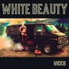 White Beauty - Sheet Stains