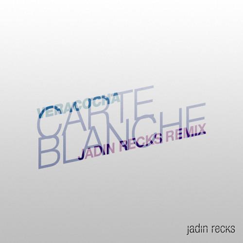 Carte Blanche (Jadin Recks Remix)